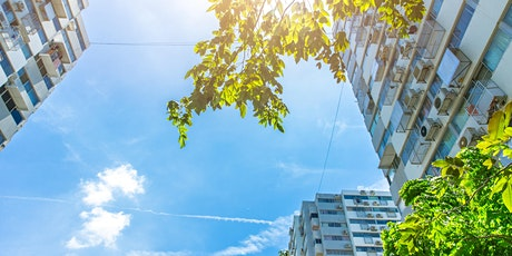 Saving energy in your apartment - webinar tickets