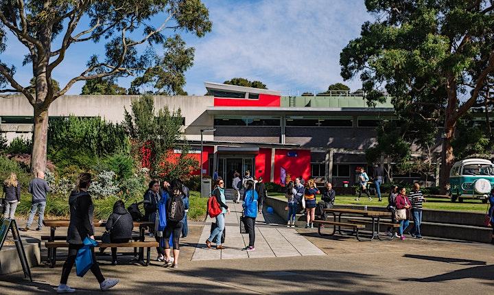 Monash University School Visit Week - Peninsula Campus image
