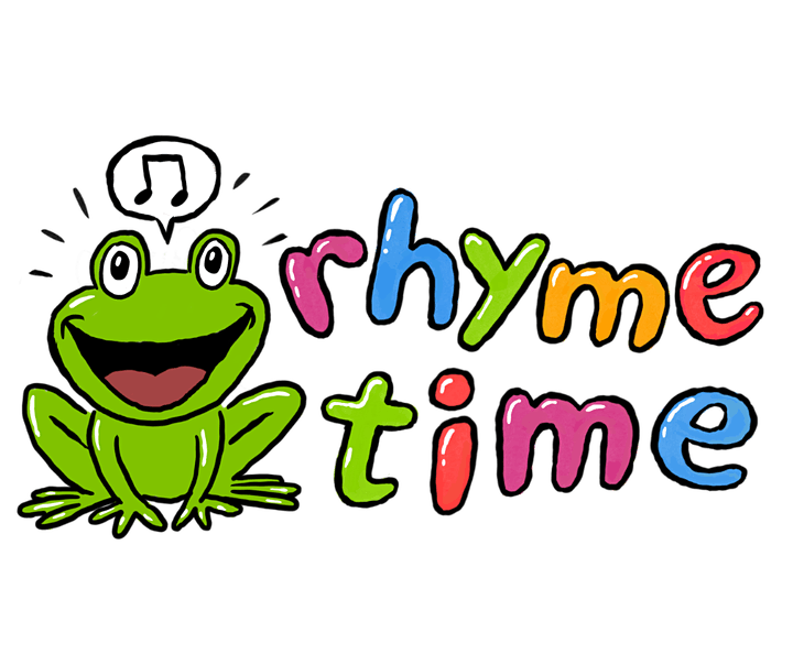 Rhyme Time - for children aged 1-3 years - Lerderderg Library image