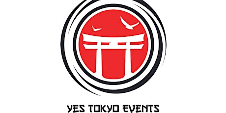 Yes Tokyo Events ⛩ Tickets