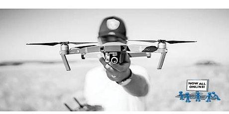 sUAS/Drones Administrator Course tickets