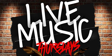 Live Music Thursday's w/ Steak Night @ Live Oak! tickets