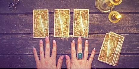 Learn How To Read Tarot!!! tickets
