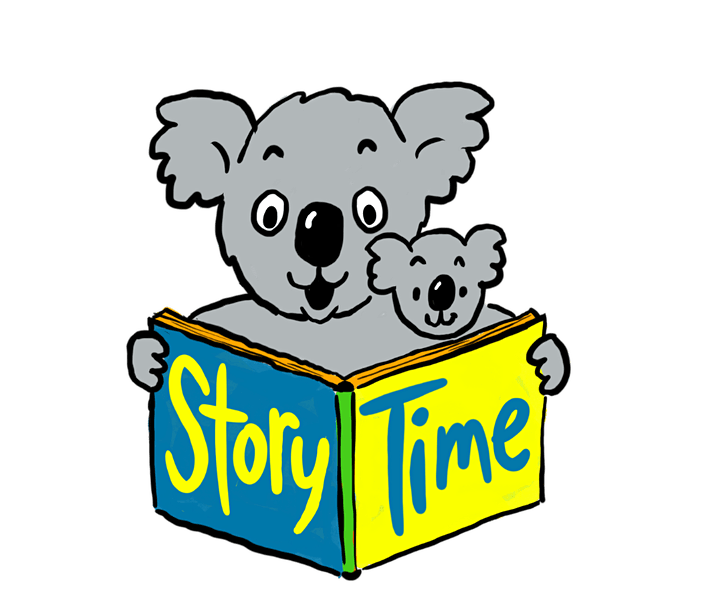 Story Time - for children aged 3-5 years - Lerderderg Library image
