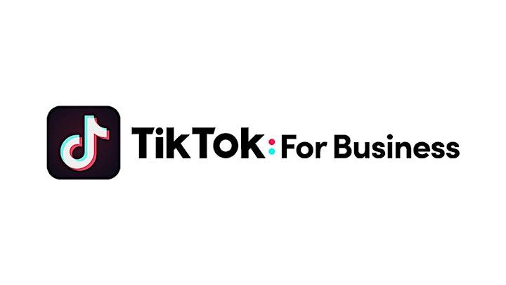 (HRDF Claimable) TikTok Partner- TikTok Advertising Workshop image