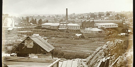Talking History: The curious place of Mount Pleasant in the Ballarat story tickets