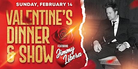 Valentine's Day 2021 at 115 Bourbon Street tickets