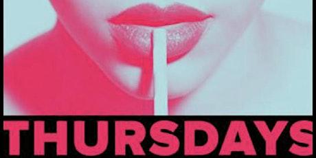 Thirsty Thursday Ol' Skool night tickets