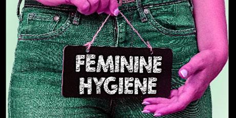 Feminine hygiene entradas