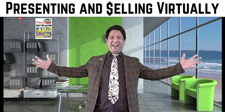 Presenting and Selling Virtually tickets