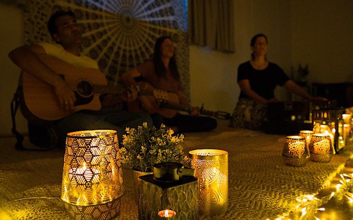 Mantra Meditation Experience image