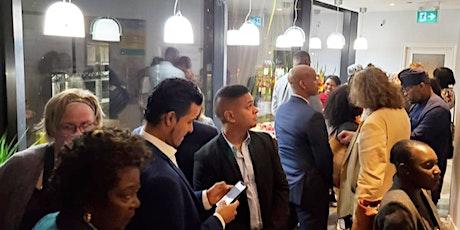 Black Entrepreneur Youth Initiative (BEYI) Webinars tickets