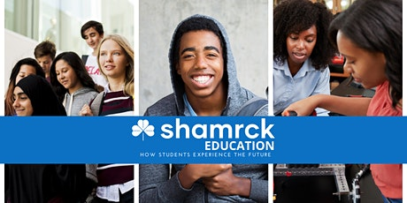 Shamrck Education Parent/Student Demo tickets