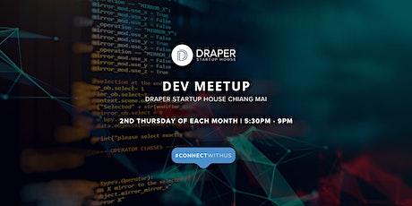Dev Meetup - BYOB Happy Hour tickets