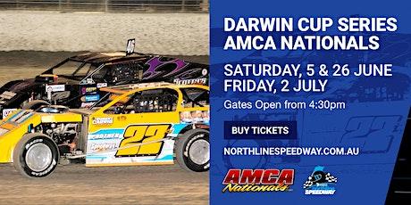 Northline Speedway Round 6 - Street Stock Darwin Title & Darwin Cup Series tickets