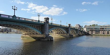 Along The Thames - Virtual Walk tickets
