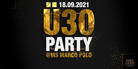 Ü30 Party Tickets