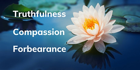Monthly Falun Dafa Footscray Meditation Workshop tickets