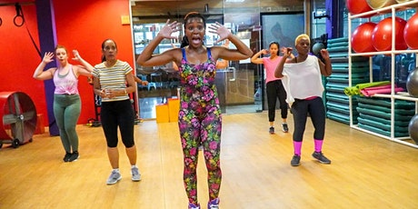 Zumba classes in Grenada tickets
