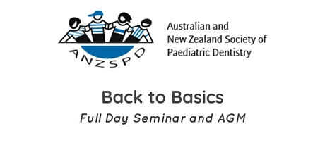 Back to Basics - Full Day Seminar and AGM tickets