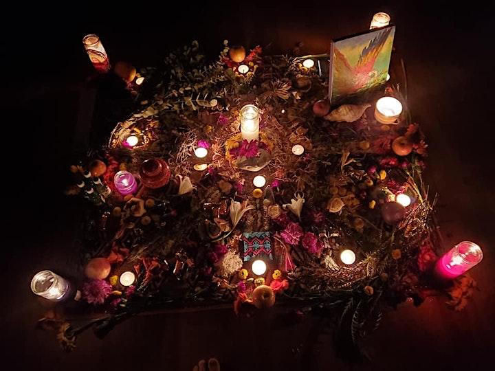 4 Day Sacred Medicines Celebration Retreat image