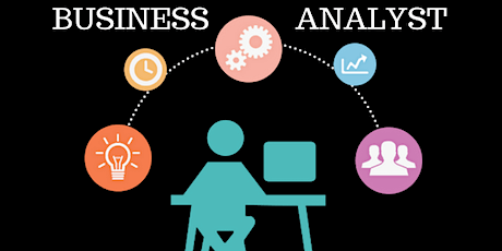 How to start your Business Analyst career tickets