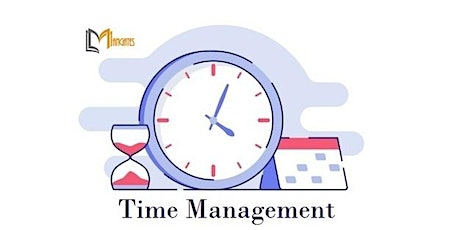 Time Management 1 Day Training in Brisbane tickets