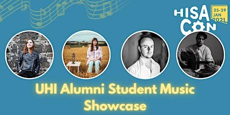 HISA Con - UHI Alumni Student Music Showcase tickets