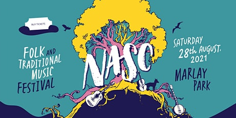 Féile Nasc Folk and Traditional Music Festival tickets