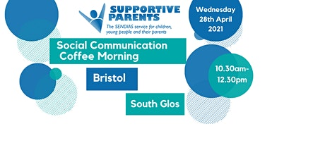 Social Communication Coffee Morning tickets