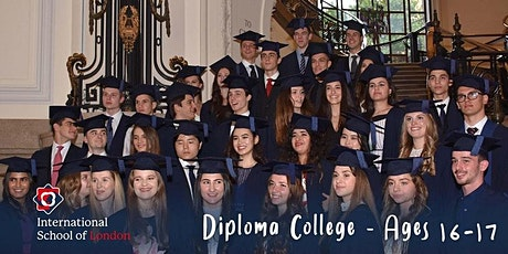 ISL Virtual Open Day - Diploma College tickets