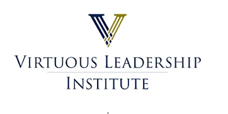 Virtuous Leadership Webinar: Introduction Session tickets