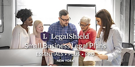 LegalShield Business Solutions Mid-day Lunch & Learn tickets