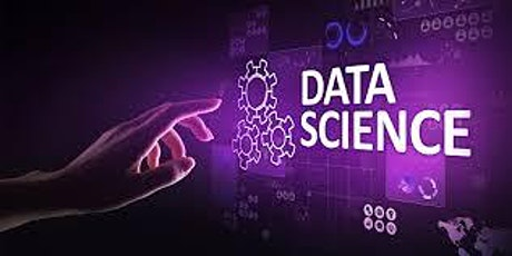 Data Science with R Classroom/Online Training In Greenville, NC tickets