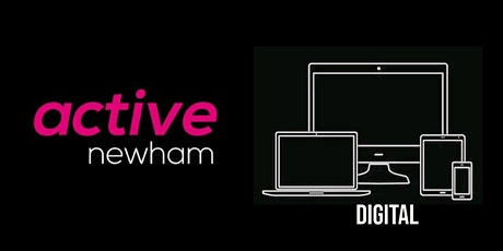 Get Active with ActiveNewham tickets
