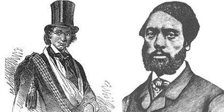 London Walks: Black Abolitionist Tour of Central London tickets