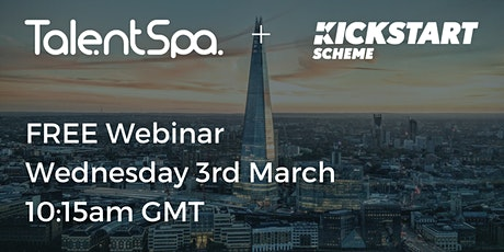 The Kickstart Scheme and how to Apply tickets