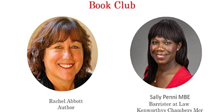 Women in the Law UK Book and Theatre Club - Rachel Abbott tickets