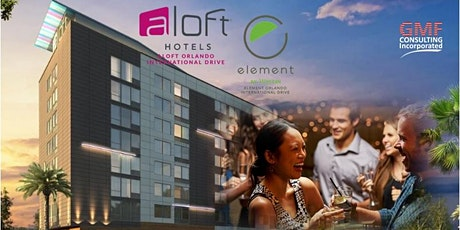 GMF Cocktail After Hours Party Hosted by The Aloft & Element Resorts I Dr. tickets