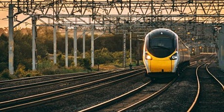 Decarbonisation and the Role of Technology webinar series - Focus: Rail tickets