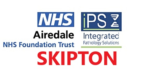 Week commencing 22nd Feb - Skipton Dyneley House Surgery phlebotomy clinic tickets