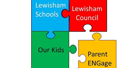 Parent ENGage Parent Resilience Workshop  for Sydenham School parents tickets