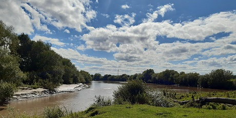 Why do we need healthy rivers? - With BSL tickets