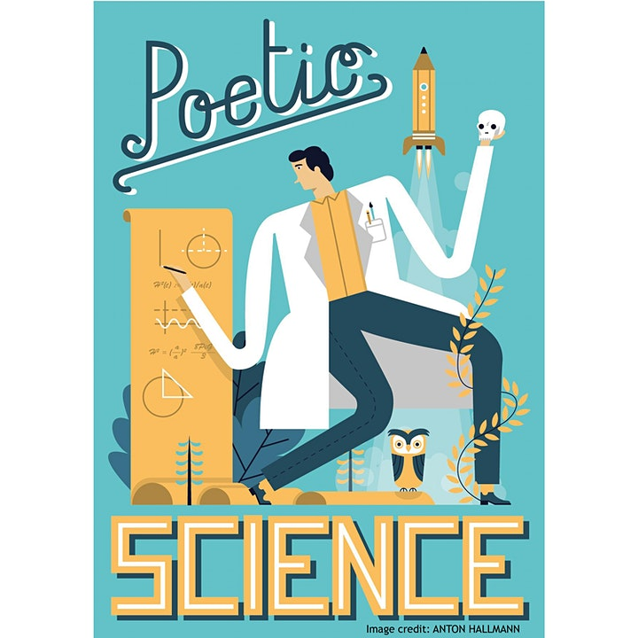 Poetry Night: Poetic Science image