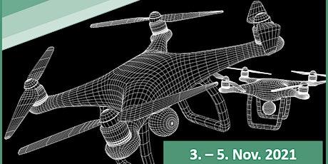 IBS Micro Air Vehicle Workshop 2021 Tickets