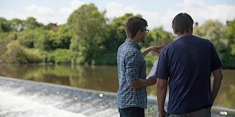How is Citizen Science Unlocking the River Severn? - With BSL tickets