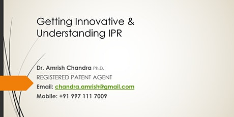 Understanding Patent Process tickets