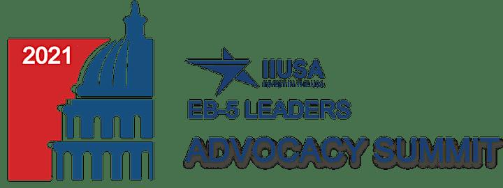 2021 IIUSA EB-5 Leaders Advocacy Summit image