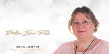 Medialer Abend mit Bettina-Suvi Rode in Essen Tickets