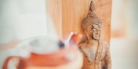 15th March - Lunchtime Mindfulness Class tickets